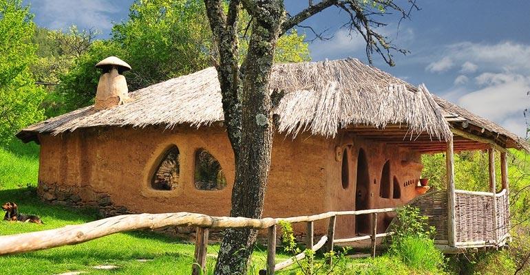 Сказочные домики своими руками фото фото 94